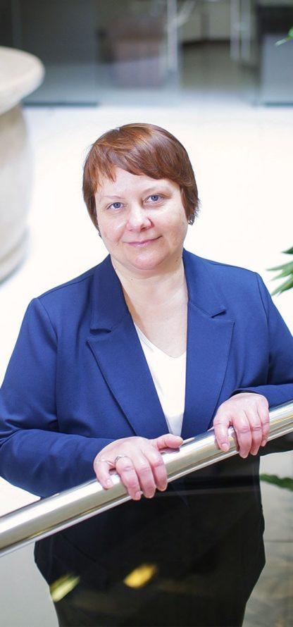 Svetlana Buchaka