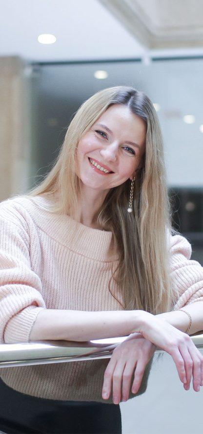 Ekaterina Tkachenko