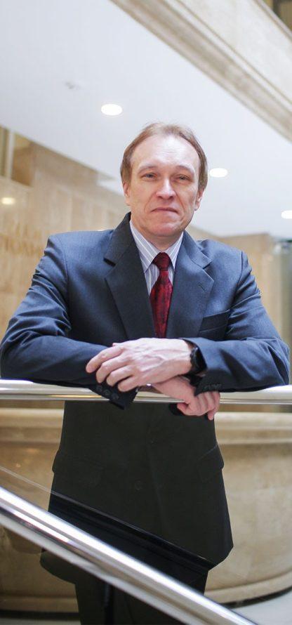 Evgeny Zuev