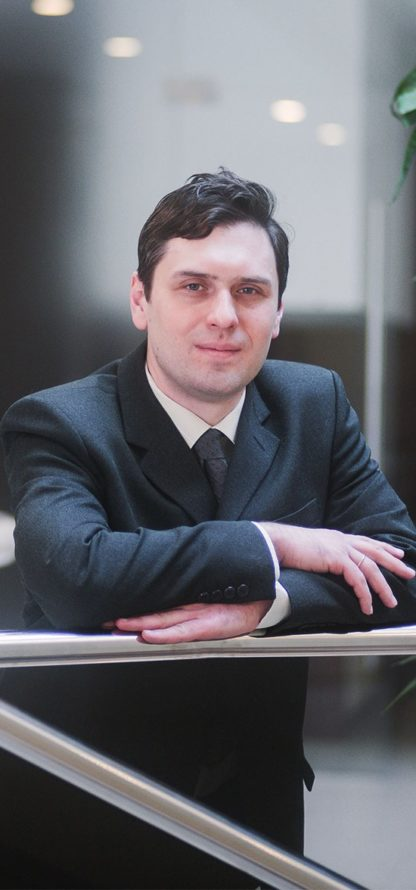 Igor Masalov